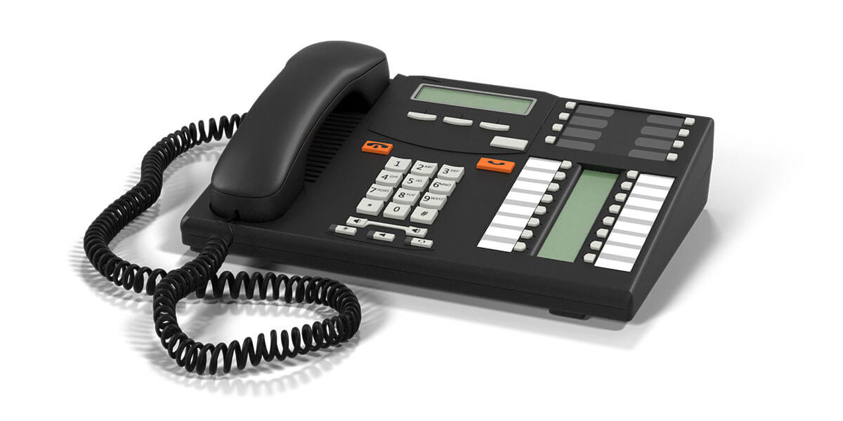 Phone Systems